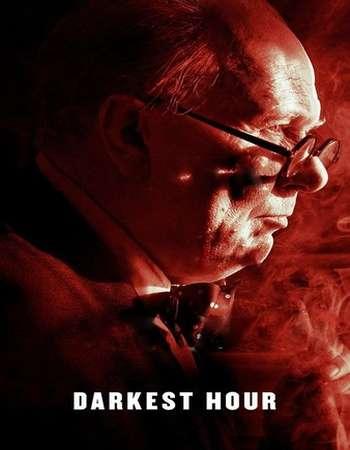 Darkest Hour (2017) 720p BluRay x264 AAC ESubs - Downloadhub