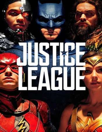 Justice League (2017) 720p Web-DL x264 AAC ESubs - Downloadhub
