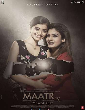 Maatr (2017) Hindi 720p HDRIp x264 AAC - Downloadhub
