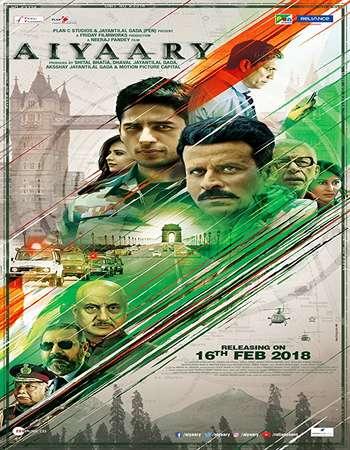 Aiyaary (2018) Hindi 1CD PRE x264 AAC - Downloadhub