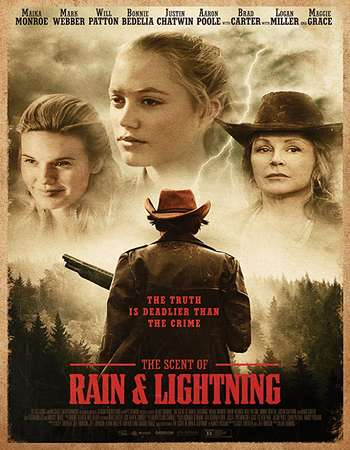 The Scent of Rain And Lightning (2017) 720p Web-DL x264 AAC - Downloadhub