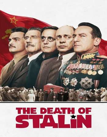 The Death of Stalin (2017) 720p Web-DL x264 AAC  - Downloadhub