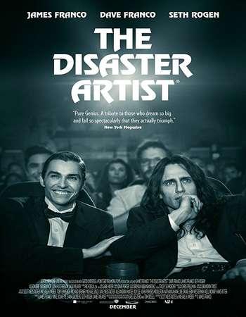 The Disaster Artist (2017) 720p WEBRip x264 AAC ESubs - Downloadhub