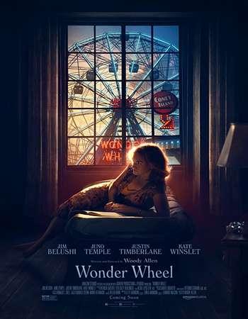 Wonder Wheel (2017) 720p Web-DL x264 AAC ESubs - Downloadhub