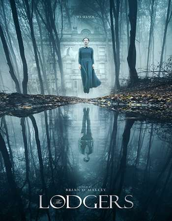 The Lodgers (2017) 720p Web-DL x264 AAC - Downloadhub