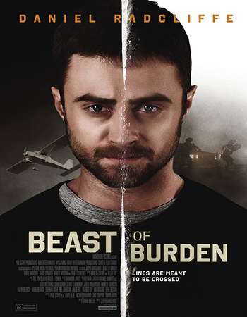 Beast of Burden (2018) 720p Web-DL x264 AAC  - Downloadhub