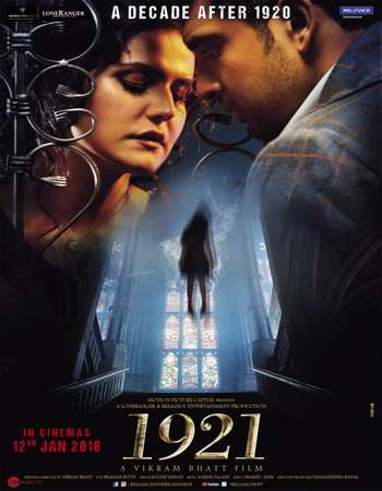 1921 (2018) Hindi 720p HDRip x264 AAC - Downloadhub
