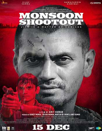 Monsoon Shootout (2018) Hindi 720p HDRip x264 AAC - Downloadhub