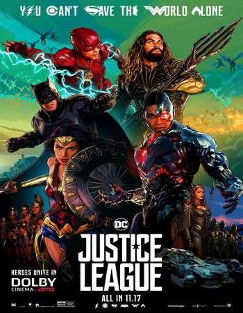 Justice League (2017) 720p BluRay x264 [Dual-Audio][Itunes Hindi 5 1 - English 5 1] ESubs - Downloadhub