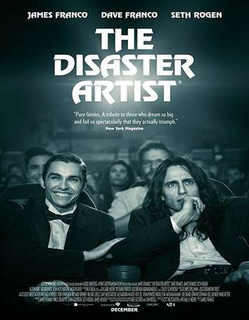 The Disaster Artist (2017) 720p BluRay x264 AAC ESubs - Downloadhub