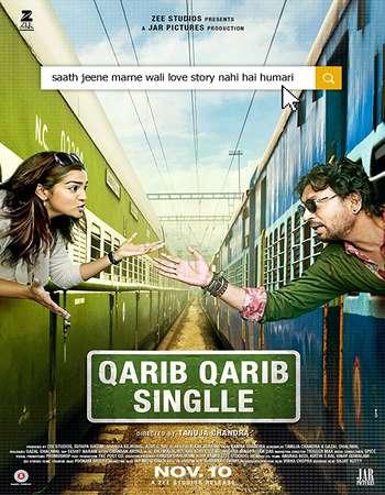 Qarib Qarib Singlle (2017) Hindi 720p HDRip x264 AAC - Downloadhub