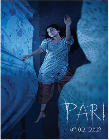 Pari (2018) Hindi 720p Pre x264 AAC - Downloadhub