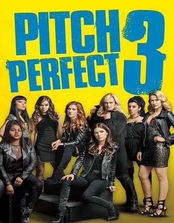 Pitch Perfect 3 (2017) 720p BluRay x264 AAC ESubs - Downloadhub