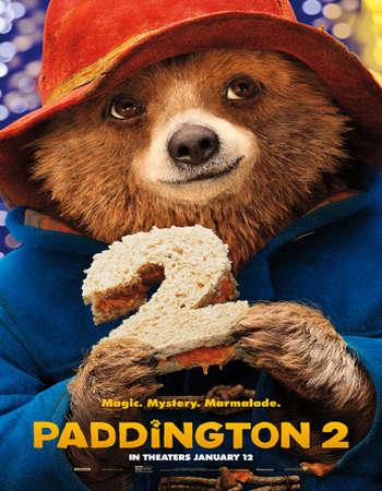 Paddington 2 (2017) 720p BluRay x264 AAC ESubs - Downloadhub