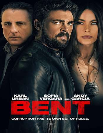 Bent (2018) 720p Web-DL x264 AAC ESubs - Downloadhub