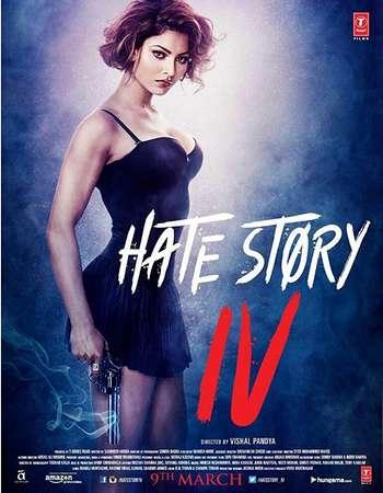Hate Story 4 (2018) Hindi 720p Pre x264 AAC - Downloadhub
