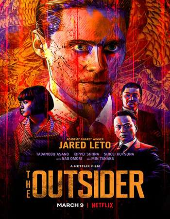 The Outsider (2018) 720p WEBRip x264 AAC MSubs - Downloadhub