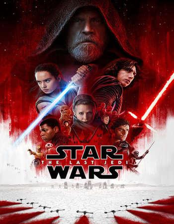 Star Wars The Last Jedi (2017) 720p BluRay x264 AAC ESubs - Downloadhub