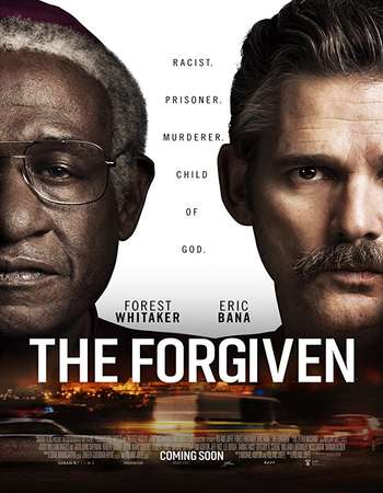 The Forgiven (2018) 720p Web-DL x264 AAC ESubs - Downloadhub