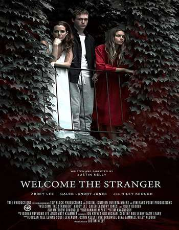 Welcome the Stranger (2018) 720p Web-DL x264 AAC ESubs - Downloadhub