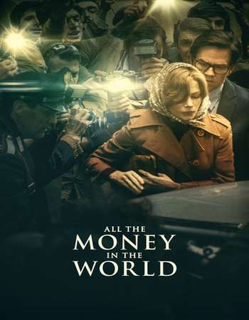 All the Money in the World (2017) 720p BluRay x264 AAC ESubs - Downloadhub