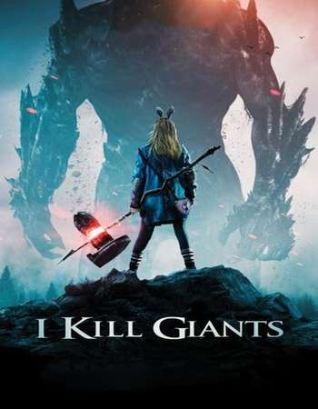 I Kill Giants (2017) 720p Web-DL x264 AAC ESubs - Downloadhub