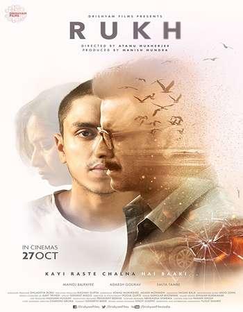 Rukh (2017) Hindi 720p HDRip x264 AAC ESubs - Downloadhub