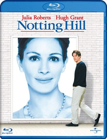Notting Hill 1999 Dual Audio Hindi 480p BluRay 350MB