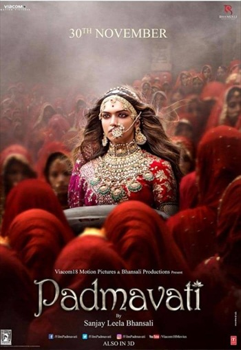 Padmaavat 2018 Hindi Movie Download