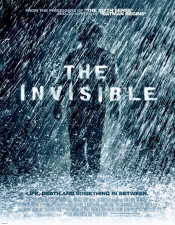 The Invisible 2007 Hindi Dual Audio BRRip Full Movie Download