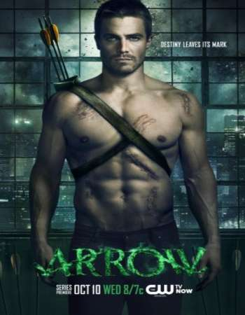 Arrow S06E19 320MB HDTV 720p x264