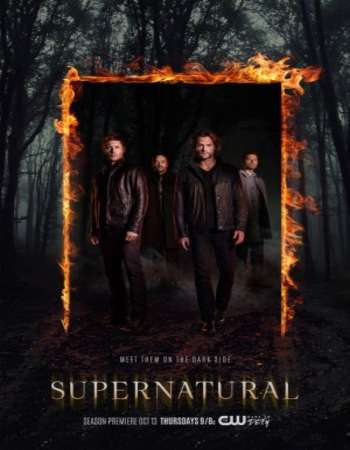 Supernatural Season 13 Full Episode 17 Download