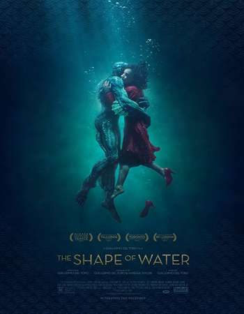 The Shape of Water 2017 Hindi ORG Dual Audio 200MB BluRay HEVC Mobile ESubs