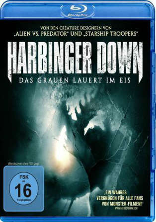 Harbinger Down 2015 BRRip 280Mb Hindi Dual Audio 480p Watch Online Full movie Download bolly4u