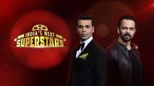 India's Next Superstars 07 April 2018 Full Grand Finals Episode Download