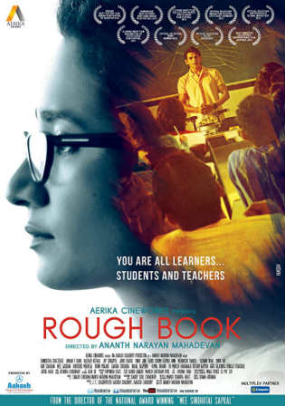 Rough Book 2016 HDRip 700MB Full Hindi Movie Download 720p Watch Online Free bolly4u