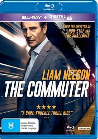 The Commuter 2018 BluRay 300MB English 480p ESub watch Online Full Movie Download bolly4u