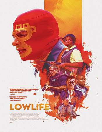 Lowlife 2017 Full English Movie Download