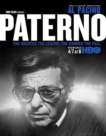 Paterno 2018 Full English Movie Download