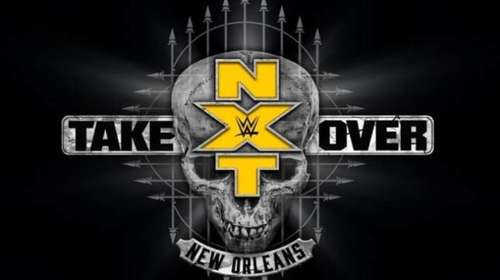 WWE NXT TakeOver New Orleans 7th April 2018 Full Episode Download