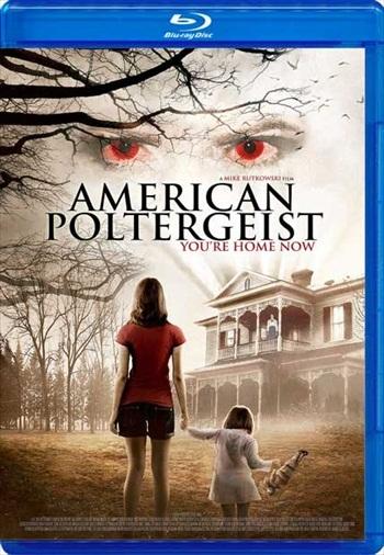 American Poltergeist 2015 Dual Audio Hindi 480p BluRay 270mb