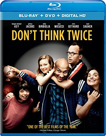 Dont Think Twice 2016 Dual Audio Hindi Bluray Full 300mb Download
