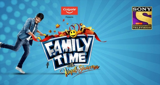 Family Time With Kapil Sharma 31 March 2018 Download