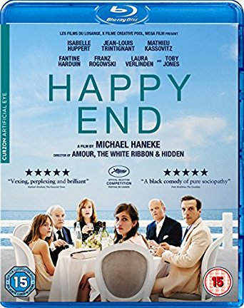 Happy End 2017 English Bluray Movie Download