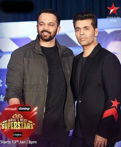 Indias Next Superstars 31 March 2018 Download