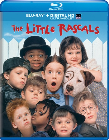 The Little Rascals 1994 Dual Audio Hindi Bluray Movie Download