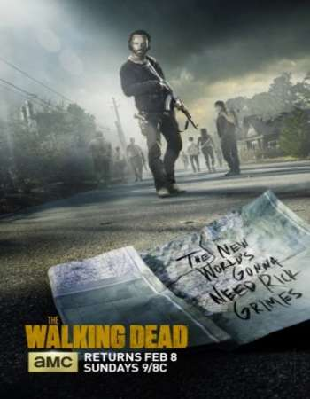 The Walking Dead Season 08 Full Episode 15 Download