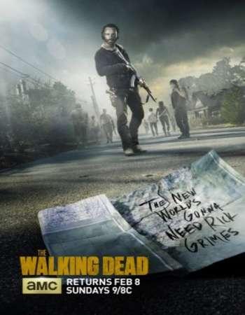 The Walking Dead Season 08 Full Episode 14 Download