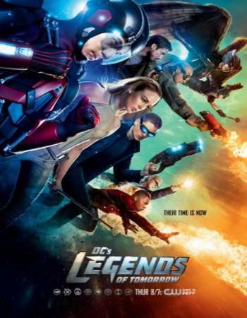 DCs Legends of Tomorrow Season 03 Full Episode 18 Download