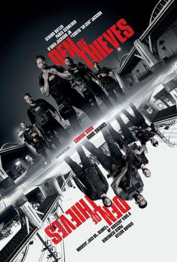 Den of Thieves 2018 Full English Movie Download